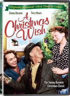 CHRISTMAS WISH (1950) DVD