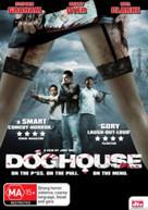 DOGHOUSE (2009) DVD