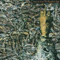 SIOUXSIE & BANSHEES - JU JU (BONUS TRACKS) CD