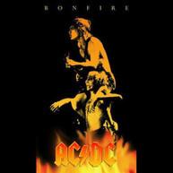 AC DC - BONFIRE CD