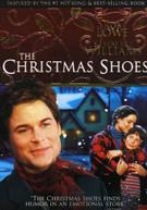 CHRISTMAS SHOES - DVD