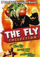 FLY CLASSIC COLLECTION (4PC) (WS) DVD