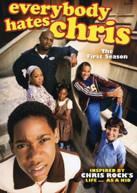 EVERYBODY HATES CHRIS: FIRST SEASON (4PC) DVD
