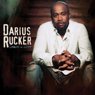 DARIUS RUCKER - LEARN TO LIVE CD