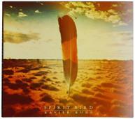XAVIER RUDD - SPIRIT BIRD CD