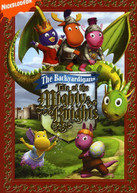 BACKYARDIGANS: TALE OF THE MIGHTY KNIGHTS DVD