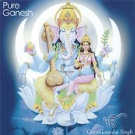 SINGH GURUGANESHA - PURE GANESHA CD