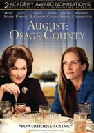 AUGUST OSAGE IRON LADY (2PC) (2 PACK) DVD