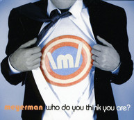 MEYERMAN - WHO DO YOU THINK YOU ARE? CD