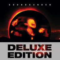 SOUNDGARDEN - SUPERUNKNOWN (DELUXE EDITION) CD