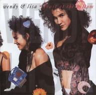 WENDY &  LISA - FRUIT AT THE BOTTOM (BONUS) (TRACKS) CD