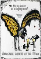 FEARLESS VAMPIRE KILLERS (WS) DVD
