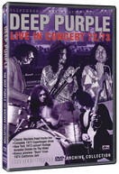 DEEP PURPLE - SCANDINAVIAN NIGHTS DVD