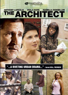 ARCHITECT (2006) (WS) (SPECIAL) DVD