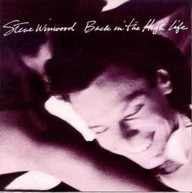 STEVE WINWOOD - BACK IN THE HIGHLIFE CD