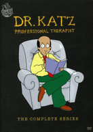 DR KATZ: PROFESSIONAL THERAPIST: COMPLETE SERIES DVD