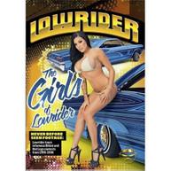GIRLS OF LOWRIDER (MOD) DVD
