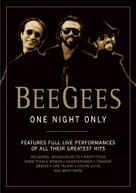 BEE GEES - ONE NIGHT ONLY: ANNIVERSARY EDITION DVD