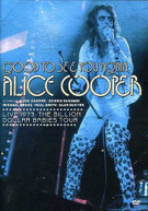 ALICE COOPER - GOOD TO SEE YOU AGAIN: LIVE 1973 - BILLION DOLLAR DVD