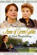 ANNE OF GREEN GABLES: A NEW BEGINNING (WS) (SPECIAL) DVD