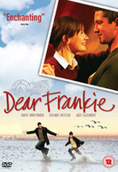 DEAR FRANKIE (UK) DVD