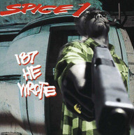 SPICE 1 - 187 HE WROTE CD