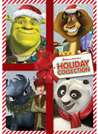 DREAMWORKS HOLIDAY COLLECTION (2PC) (WS) DVD