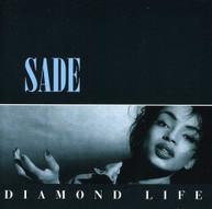 SADE - DIAMOND LIFE CD