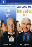 FATHER OF THE BRIDE 1 & 2 (2PC) DVD