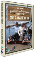 SWALLOWS AND AMAZONS FOREVER (UK) DVD