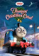 THOMAS & FRIENDS: THOMAS CHRISTMAS CAROL DVD