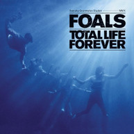 FOALS - TOTAL LIFE FOREVER VINYL