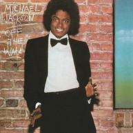 MICHAEL JACKSON - OFF THE WALL (GATE) VINYL