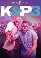 KEY & PEELE: SEASON THREE (2PC) (2 PACK) (WS) - DVD
