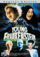 YOUNG FRANKENSTEIN (SPECIAL EDITION) (1974) DVD