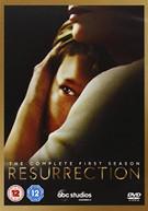 RESURRECTION - SEASON 1 (UK) DVD