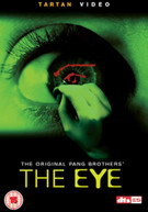 THE EYE (UK) - DVD