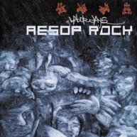 AESOP ROCK - LABOR DAYS (REISSUE) VINYL