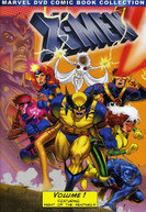 MARVEL X -MEN 1 (2PC) DVD