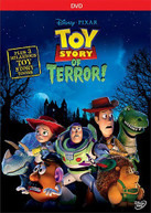 TOY STORY OF TERROR / DVD