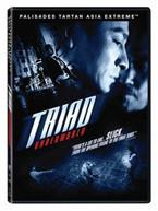 TRIAD UNDERWORLD (WS) DVD