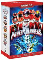 POWER RANGERS: SEASON 13 -17 (22PC) DVD