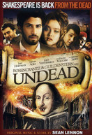 ROSENCRANTZ & GUILDENSTERN ARE UNDEAD DVD