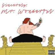 ACTION BRONSON - MR WONDERFUL (BONUS CD) VINYL