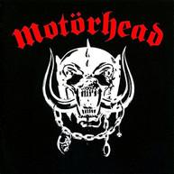 MOTORHEAD - MOTORHEAD (LTD) (200GM) VINYL