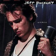 JEFF BUCKLEY - GRACE (IMPORT) VINYL
