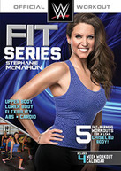 STEPHANIE MCMAHON - WWE FIT SERIES FOR WOMEN DVD