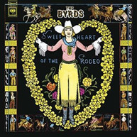 BYRDS - SWEETHEART OF THE RODEO VINYL