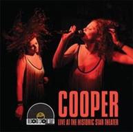 COOPER - I WANNA LOVE YOU BABY I LOVE YOU VINYL