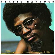 HERBIE HANCOCK - SECRETS (IMPORT) VINYL